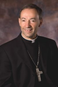 Mgr Gilles Lemay